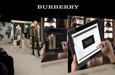 How are luxury brands influenced by digital marketing?